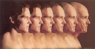 Мифы о старости
