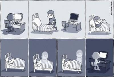 Как перестать терять время в интернете