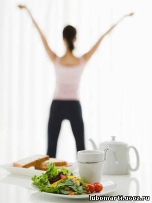 похудение на раздельном питании отзывы и результаты